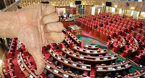 kenya-parliament-rejects-gambling-tax-cut
