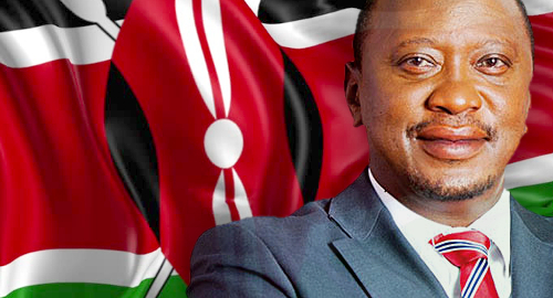 Kenya president revives plan to cut gambling taxes to 15 ...