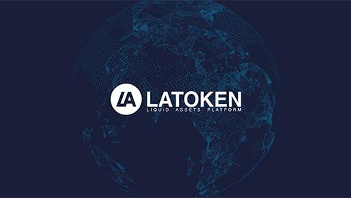 """LATOKEN presents """"LATOKEN Widget"""""""