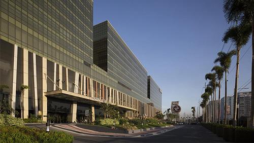 Manila casino strip? If PAGCOR has its way