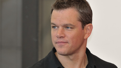 Matt Damon learned how to play - and cheat - at poker thanks to Rounders