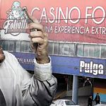 Mexican casino bomb threats made by angry husbands