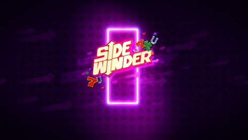 Microgaming expands September releases with Sidewinder