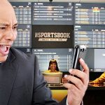 New Jersey's mobile betting options grow; SBTech's self-service kiosks thin the crowds