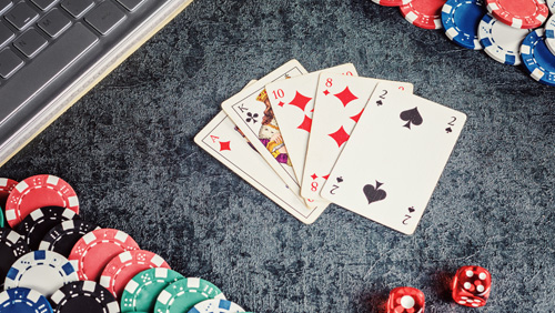 New online poker website comes to India - CalvinAyre.com
