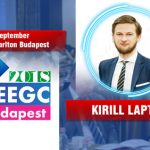 Newly regulated Belarusian gambling market in the focus at CEEGC Budapest with Kirill Laptev (Sorainen Belarus)