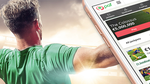 Nordic gaming operator Paf goes live with Colossus' 'world's biggest' sports jackpots