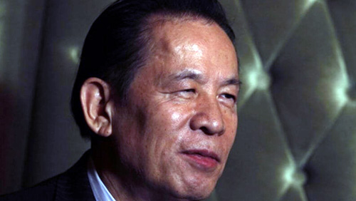 Okada makes demands for information related to Manila casino deal