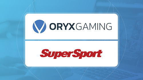 ORYX Gaming scores content goal with SuperSport.hr