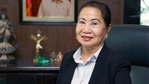 PAGCOR's Domingo: State-run casinos too 'profitable' to sell
