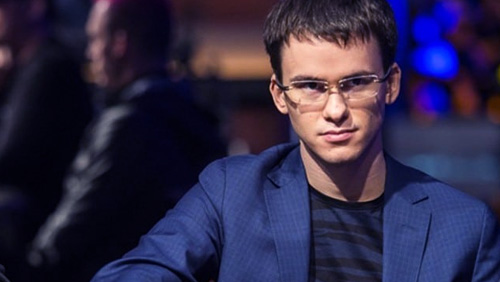 partypoker land another big star as Timofey Kuznetsov joins the team