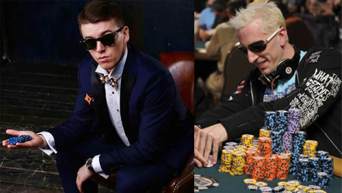 partypoker launch #bestjobintheworld; Filatov & ElkY with fast POWERFEST start