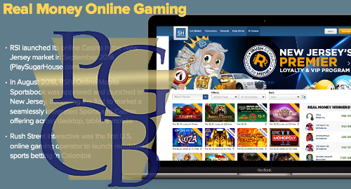 Online Casino Pennsylvania