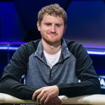 Poker Masters: Peters wins Event #1: $10,000 NLHE; Jaffee leads Event #2