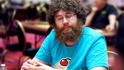 PokerStars set Run It Up ambassador Arlie Shaban a Herculean challenge.