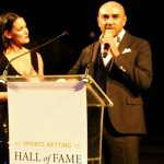 """Sports Betting Hall of Fame Award"" to Fabio Schiavolin"