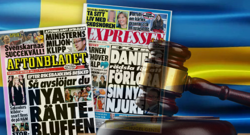 Swedish media outlets lose appeal of gambling ad ruling