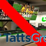 Tatts Group reports profit plunge following Tabcorp takeover