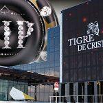 Russia's Tigre de Cristal casino puts VIP gamblers on back burner