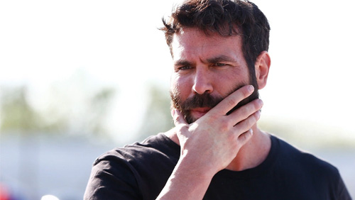 It only took a week as an Armenian citizen for Bilzerian to be wanted by the cops