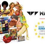 Wazdan shortlisted for 4 CEEG Awards