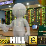 Report: William Hill, Eldorado Resorts ink US sports betting JV