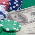 WinStar River Poker series Main Event in full swing