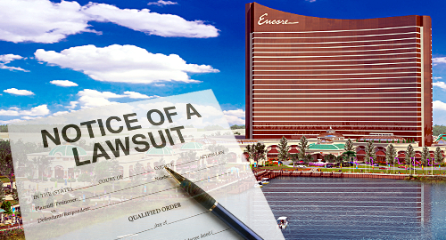 Wynn Resorts' Boston casino hit with yet another lawsuit