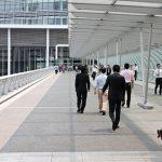 Yokohama citizens thumb down casino resort in the city