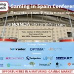 7 reasons to attend the 2018 Gaming in Spain Conference