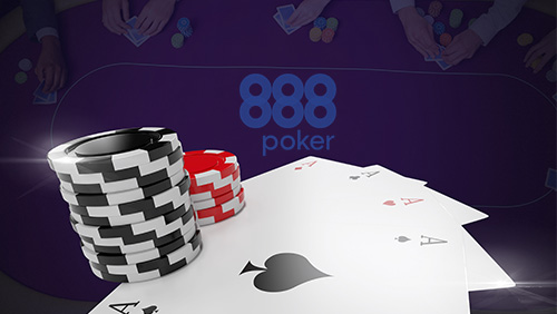 888Poker announces biggest product overhaul in years