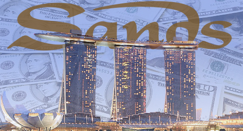 Las Vegas Sands Q3 let down by Singapore, stateside casinos