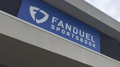"""Alexa, put $20 on the Panthers to win."" FanDuel launches sports gambling via Alexa"