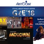 Aristocrat brings ultimate live show experience to G2E