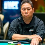 Bernard Lee picks up second WSOPC ring