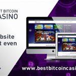 BestBitcoinCasino.com 2018 – Fifth year of success