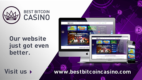 BestBitcoinCasino.com 2018 – Fifth year of success