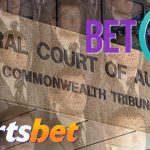 BetEasy file legal counterstrike in Sportsbet/Sportingbet fight