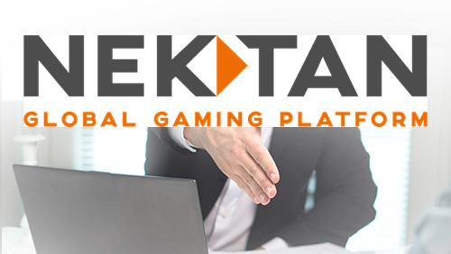 BETVICTOR GOES LIVE WITH NEKTAN'S B2B GLOBAL CASINO PLATFORM