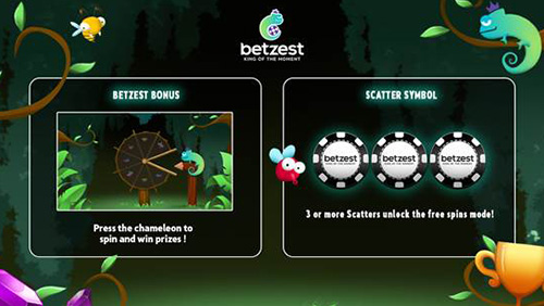 Betzest and We Are Casino celebrate the launch of Betzest branded slot