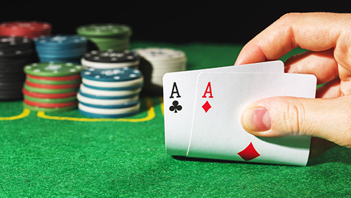 Deaf Poker Australia championship finds a winner