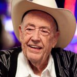 Doyle Brunson still alive and kickin' in Bobby's Room