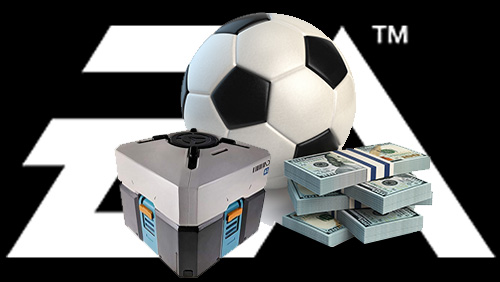 Electronic Arts caves, releases FIFA 19 loot box odds