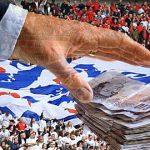 UK gambling industry slams FA 'betting right' cash grab