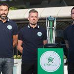 Football legends set for Fansbet Star Sixes 2019