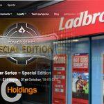 GVC hails Q3's online growth, rues UK retail betting decline