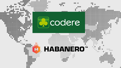 Habanero continues expansion with Codere