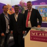 Helio Gaming goes live with WeAreCasino