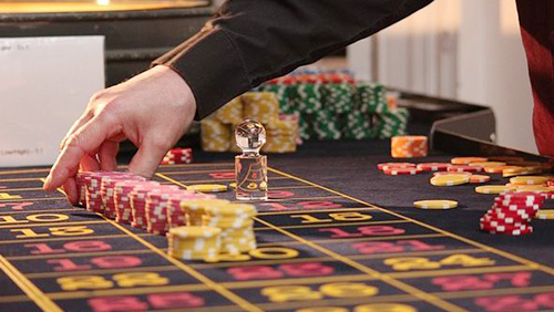 High-roller spending at Australian casinos remains strong