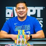 Houston doesn't have a problem: Daryl Aguirre wins WPTDeepStacks event